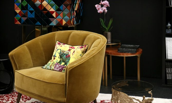 Come Celebrate 40 Years Of Design at Decorex Internacional | One of the biggest design events it's here! And this year it is a special one. The event celebrates its 40th anniversary and provides us with the best presents ever! #decorex #londondesignfestival #londondesign #decorexinternacional #decorex2017 decorex internacional Come Celebrate 40 Years Of Design at Decorex Internacional FEATUREDIMAGE 670x400  Home Page FEATUREDIMAGE 670x400