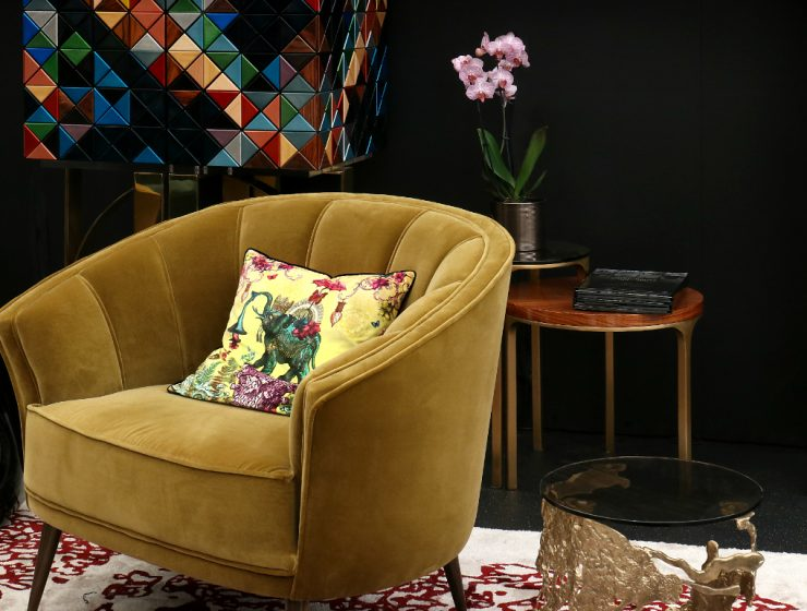 Come Celebrate 40 Years Of Design at Decorex Internacional | One of the biggest design events it's here! And this year it is a special one. The event celebrates its 40th anniversary and provides us with the best presents ever! #decorex #londondesignfestival #londondesign #decorexinternacional #decorex2017 decorex internacional Come Celebrate 40 Years Of Design at Decorex Internacional FEATUREDIMAGE 740x560