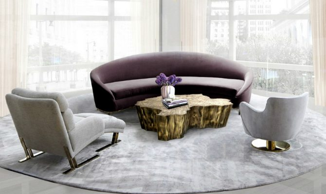 Center Tables Trends For Your Living Room | Covet House has always been at the forefront when it comes to interior design trends. #centertables #moderncentertables center tables Center Tables Trends For Your Living Room Featured 1 670x400  Home Page Featured 1 670x400