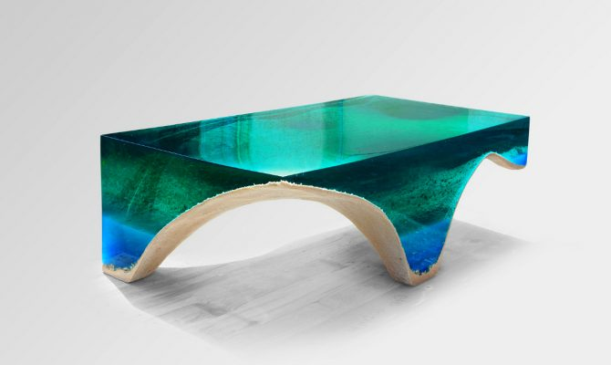 Be Drown To Look At This Incredible Design by Eduardo Locota | Eduardo Locota is a Romanian sculptor and designer. #interiordesign #centertables #cocktailtable #homedecor #interiordesigner Center Table Be Drown To Look At This Incredible Center Table by Eduardo Locota featured 6 670x400  Home Page featured 6 670x400