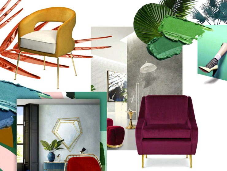 The Best Moodboards to Help You Decor Your Interiors | Spring cleaning mood is starting to surface, it is time to swap the heavy charcoals and indigos for brighter, breezier shades and decor your interiors in the best way possible! #springcleaning #colortrends #moodboards #homedecor #centertables #interiordesign decor your interiors The Best Moodboards to Help You Decor Your Interiors FEATURED 4 740x560