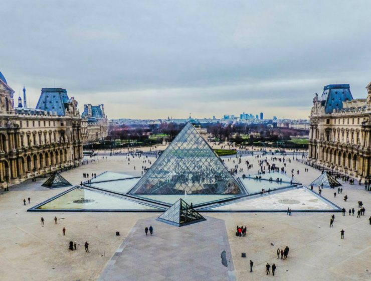 The Ultimate Top 10 of Places To Visit in Paris During M&O 2018 | A city full of magical spots that are Instagram worthy for sure. #maisonetobjet #mo2018 #parisdesignweek #parisdesign visit in paris The Ultimate Top 10 of Places To Visit in Paris During M&O 2018 featured 2 740x560