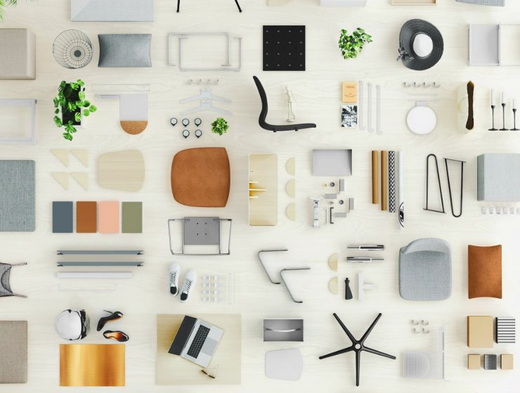 What to Expect from the Stockholm Furniture & Light Fair 2018 | The fair is almost here and promises to show a wide range of novelties in the design world at the Sweden's capital. #designfair #stockholmfair #stockholmdesign #designnews #interiordesign #homedecor #tradeshow