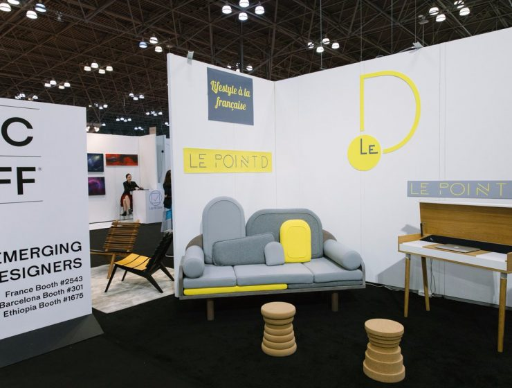 10 Reasons To Go To ICFF New York ICFF New York 10 Reasons To Go To ICFF New York countries 740x560