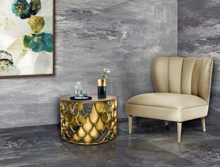 Top 5 Luxury Center Tables By Brabbu