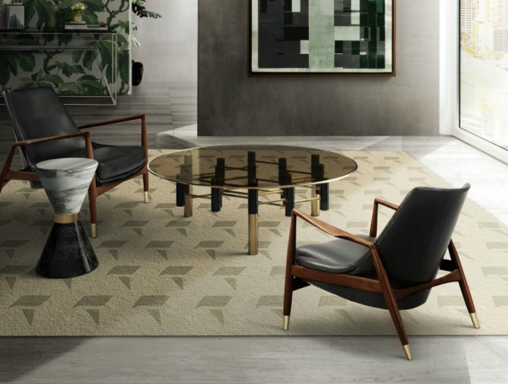 Top 5 Luxury Center Tables By Essential Home