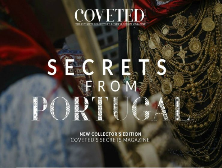 Secrets From Portugal: Luxury Design Hotels You Can't Miss This Summer luxury design hotels Secrets From Portugal: Luxury Design Hotels You Can't Miss This Summer Featured 2 740x560