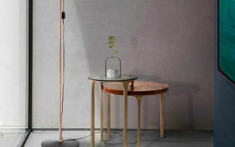 Luray By Brabbu: A Modern Side Table For A Contemporary Decor contemporary decor Luray By Brabbu: A Modern Side Table For A Contemporary Decor featured 3 480x300