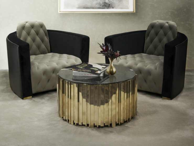 Golden Center Tables That Will Make Your Living Room Shine golden center tables Golden Center Tables That Will Make Your Living Room Shine featured 740x560