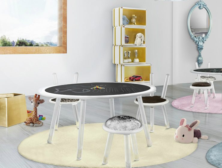 kids room The Perfect Magical Table For Your Kids Bedroom feat 1 740x560