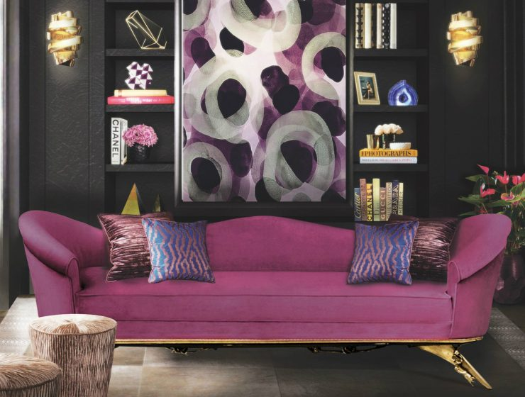 living rooms ideas 7 Living Room Design Ideas You Can Find On Pinterest feat 5 740x560