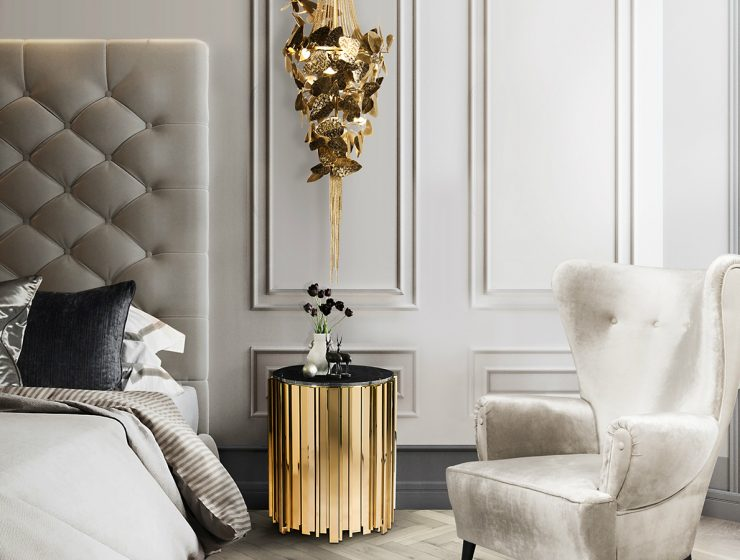 Make Your Living Room Bright With Empire