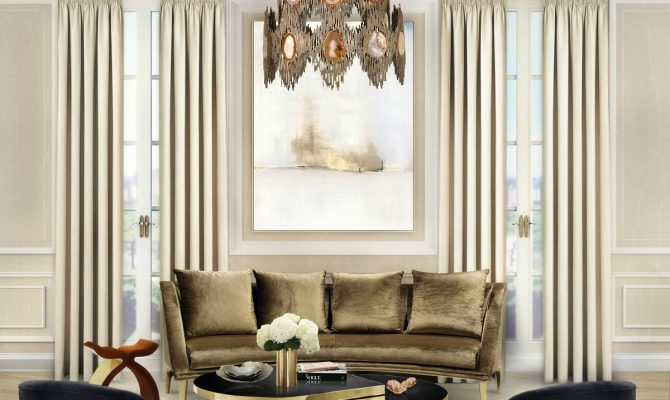 Living Room Chandeliers You Will Fall In Love With chandeliers Living Room Chandeliers You Will Fall In Love With featured 2 670x400