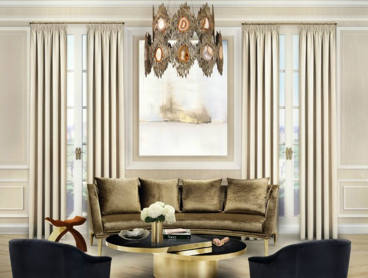 Living Room Chandeliers You Will Fall In Love With chandeliers Living Room Chandeliers You Will Fall In Love With featured 2 740x560