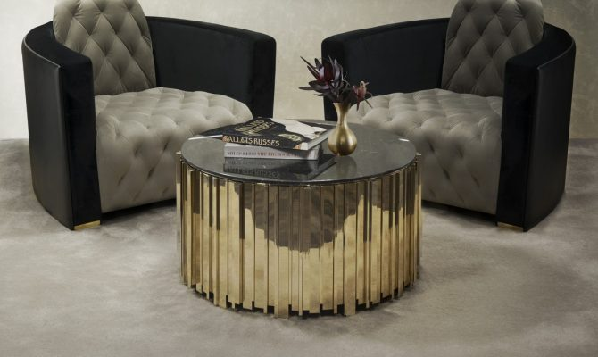 empire center table Bright up Your Living Room With Empire Center Table 4 1 2 670x400