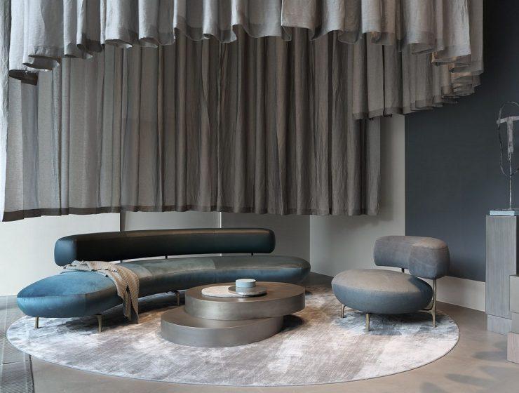 interior design Trendy Projects by Top Interior Designers e44edde4e2523db31400338f07a4aba3 740x560