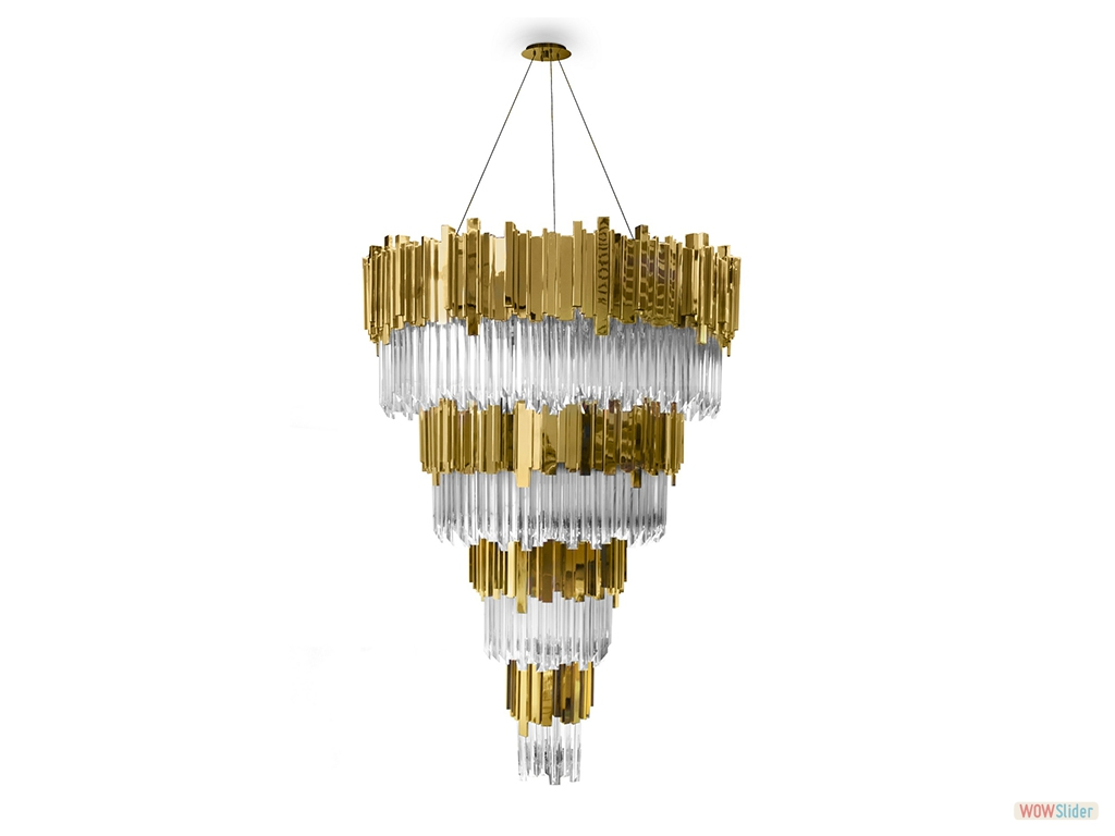 Empire Chandelier | Luxxu Best Sellers Discover The Best Sellers of the Year 2017 discover the best sellers of the year 2017 10